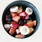 fresh-organic-fruit-Santa-Monica-CA